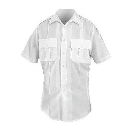 Blauer Women's Short Sleeve 100% Polyester Supershirt