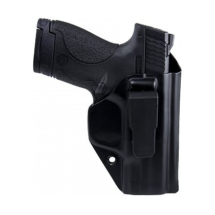 Blade-Tech Right Hand Black Appendix Holster