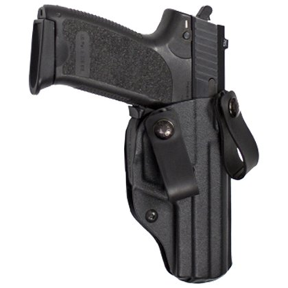 Blade-Tech Right Hand Black Nano IWB Holster