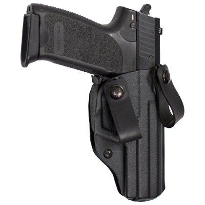 Blade-Tech: Right Hand Black Nano IWB Holster