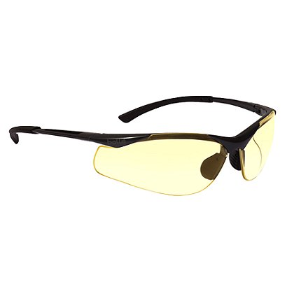 Bolle: Contour Safety Glasses