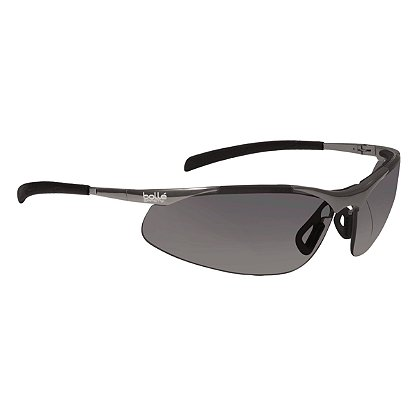 Bolle Contour Metal Safety Glasses