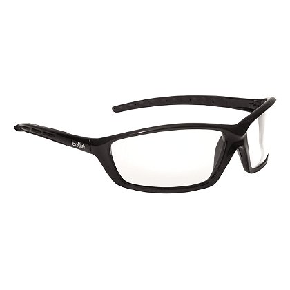 Bolle: Solis Safety Glasses