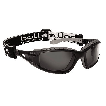 Bolle: Tracker Safety Glasses