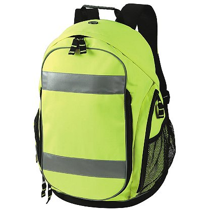 2W International: High Visibility Backpack