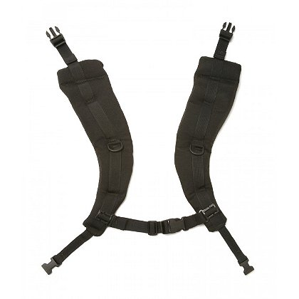 Wolfpack Gear: USAR Mission Pack Upgrade Suspenders