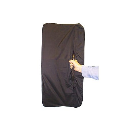 Paulson: Nylon Carry Bag Cover for Rectangular Body Shields