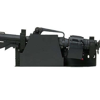 Big Sky Racks: ELS 270 AR-15 Adjustable Electronic Gun Rack