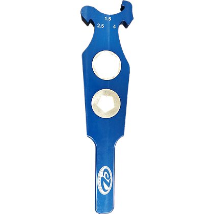 EZ Spanner Billy Goat Ratcheting Hydrant Wrench