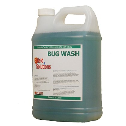 Shield Solutions: Bug Wash