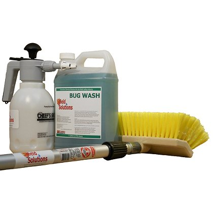 Shield Solutions Bug Wash Kit