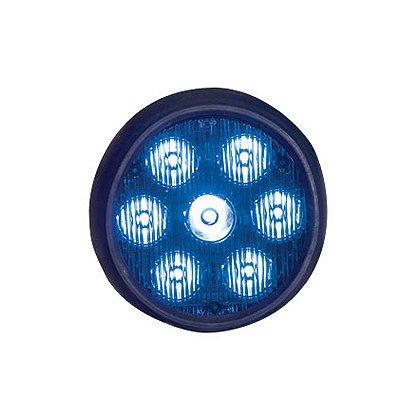 Code 3 PAR36 Fog Light