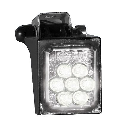 Code 3 Independent LED Steady Burn Light