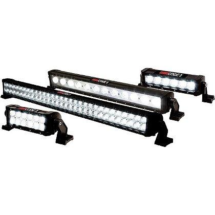 Code 3: Utility LED Light Bar