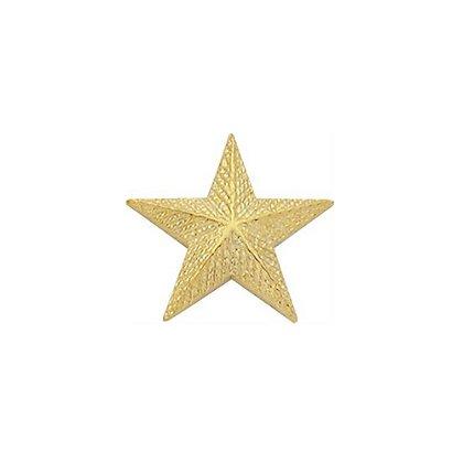 Smith & Warren Textured Collar Stars, .97