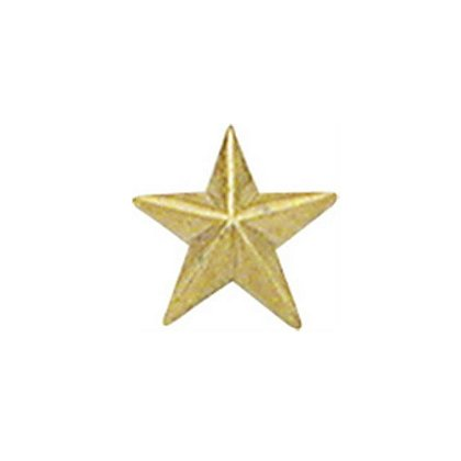 Smith & Warren: Collar Star, .38