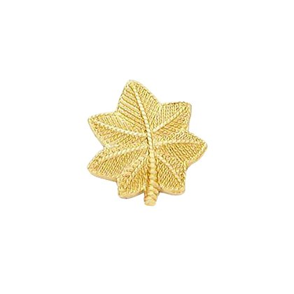Smith & Warren Oak Leaf Cluster, .83