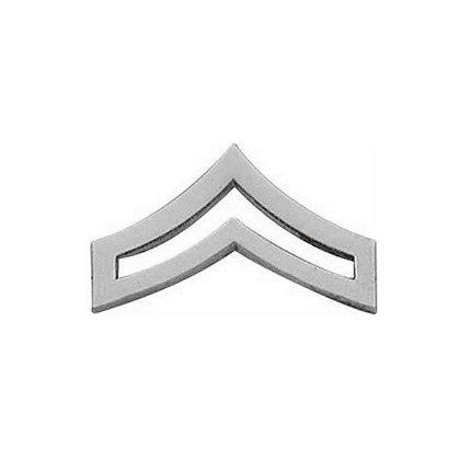 Smith & Warren Corporal Chevron Collar Pin