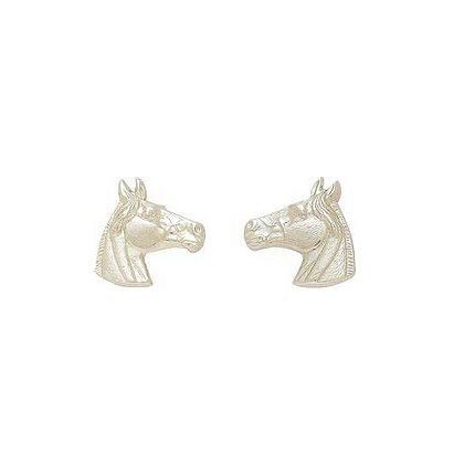 Smith & Warren: Pair of Horse Insignia, 1.83