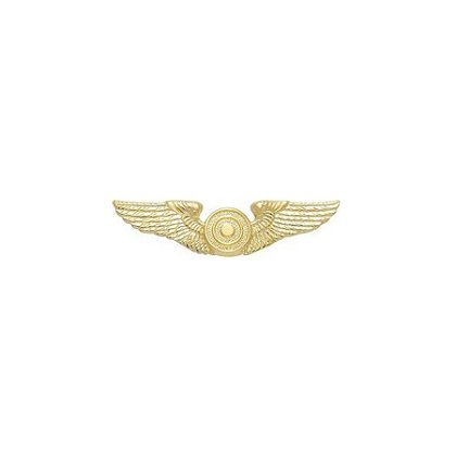 Smith & Warren: Wings Insignia, 2.04