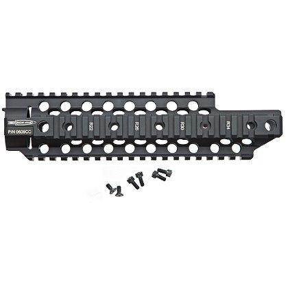 "Centurion Arms: C-4 Carbine Cutout Rail System, 7"""