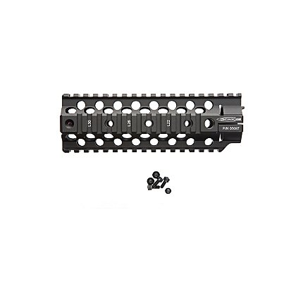 Centurion Arms: C4 Rail System