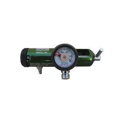 Meret: CG870 Aluminum Oxygen Regulator