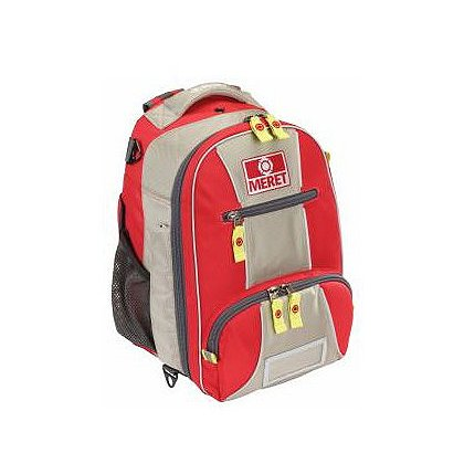 Meret: PRB3 Pro Fire Personal Response Bag