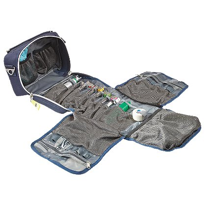 Meret: Airway Pro Intubation Tri-Fold Module, TS2 Ready