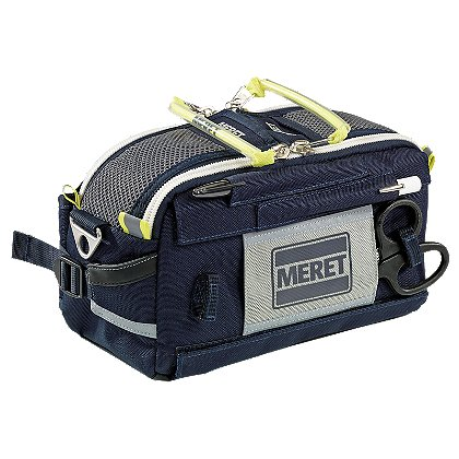 Meret First-In Pro Sidepack, TS2 Ready