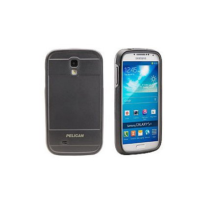 Pelican: Protector Case for Samsung S4