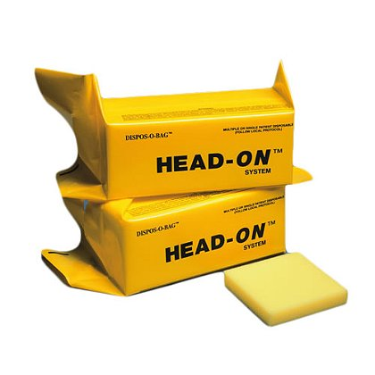 Compliance Medical: Head-On System