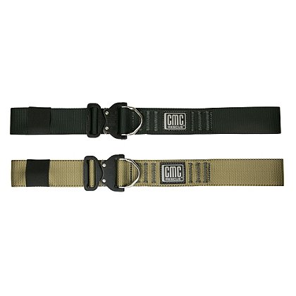 CMC: Cobra-D Uniform Rappel Belt