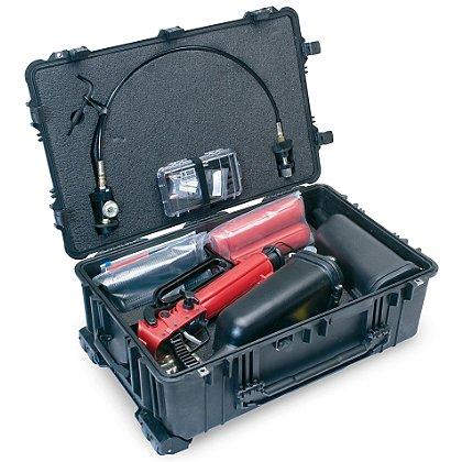 CMC ResQmax Optional Equipment