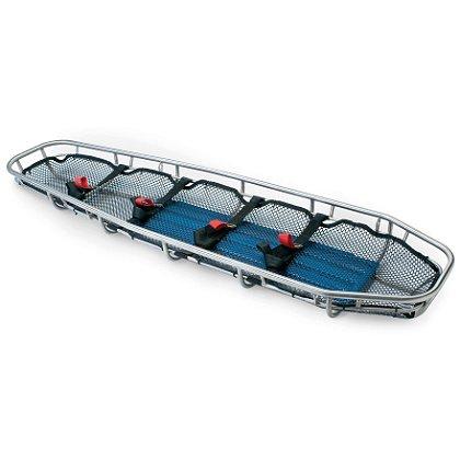 CMC: Titanium Rescue Litter Basket w/ StratLoad Attachment Points
