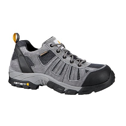 Carhartt Men's Lightweight Low Rise Waterproof Work Hiker Boots