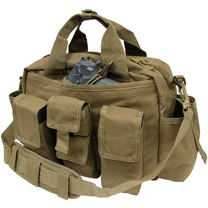 Condor: Tactical Response Bag