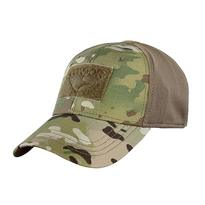 Condor: Large Flex Tactical Cap with MultiCam®
