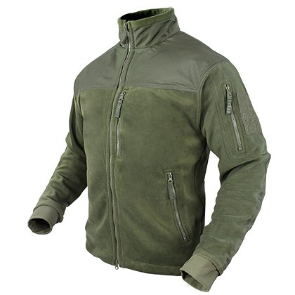 Condor: Alpha Micro Fleece Jacket