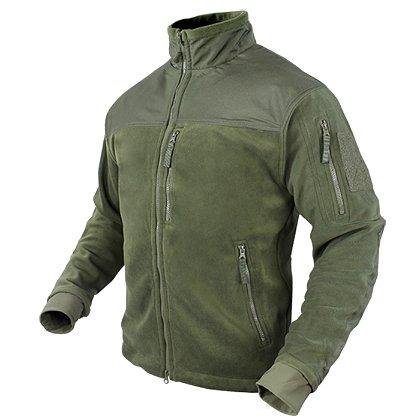 Condor: Alpha Micro Fleece Jacket