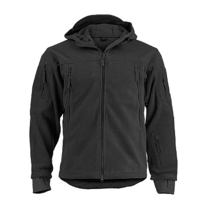 Condor: SIERRA Hooded Fleece Jacket