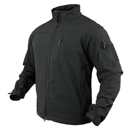 Condor Phantom Soft Shell Jacket