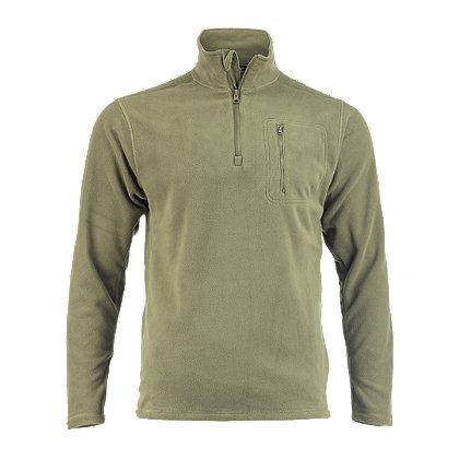 Condor: 1/4 Zip Fleece Pullover