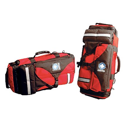 Conterra: Flightline Ultra Aero-Medical Pack