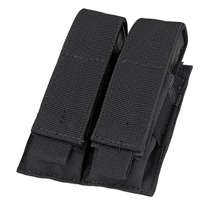Condor: Modular Double Pistol Mag Pouch