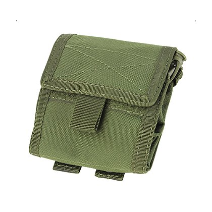 Condor: Roll-Up Utility Pouch