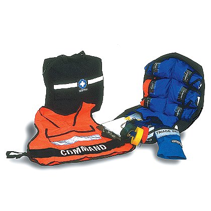 Conterra: Mass Casualty Incident Kit