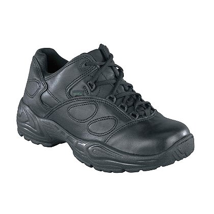 Reebok Postal Express: Men's Gore-Tex Oxfords