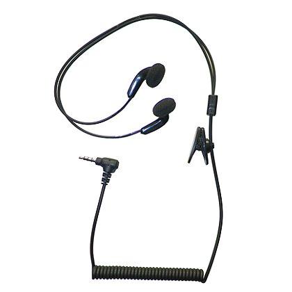 Code Red 2 Speaker Earphone with an I-Phone Plug