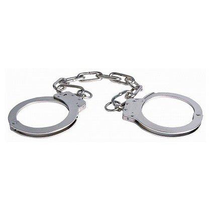 CTS: Thompson Oversize Chain Legcuffs